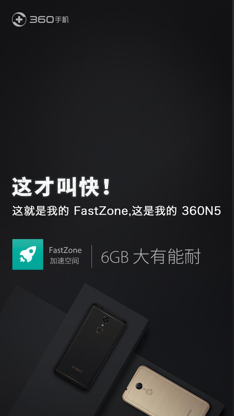 FastZone